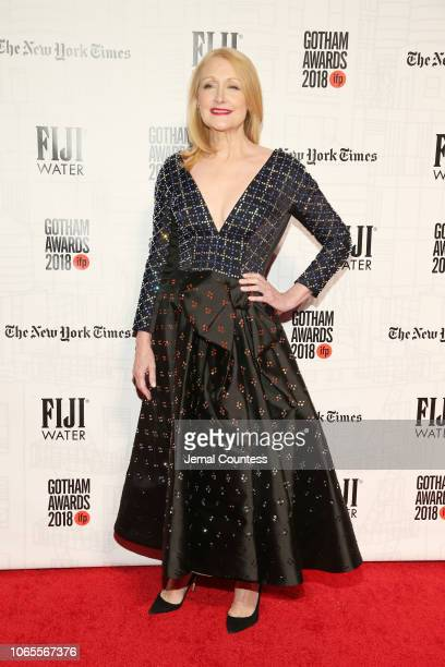attends IFP's 28th Annual Gotham Independent Film Awards at Cipriani Wall Street on November 26 2018 in New York City