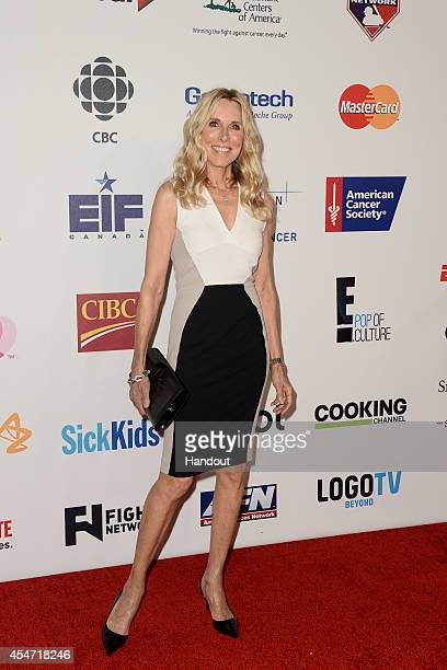 STEWART attends Stand Up To Cancer a program of the Entertainment Industry Foundation staging its fourth biennial fundraising telecast at the at the...