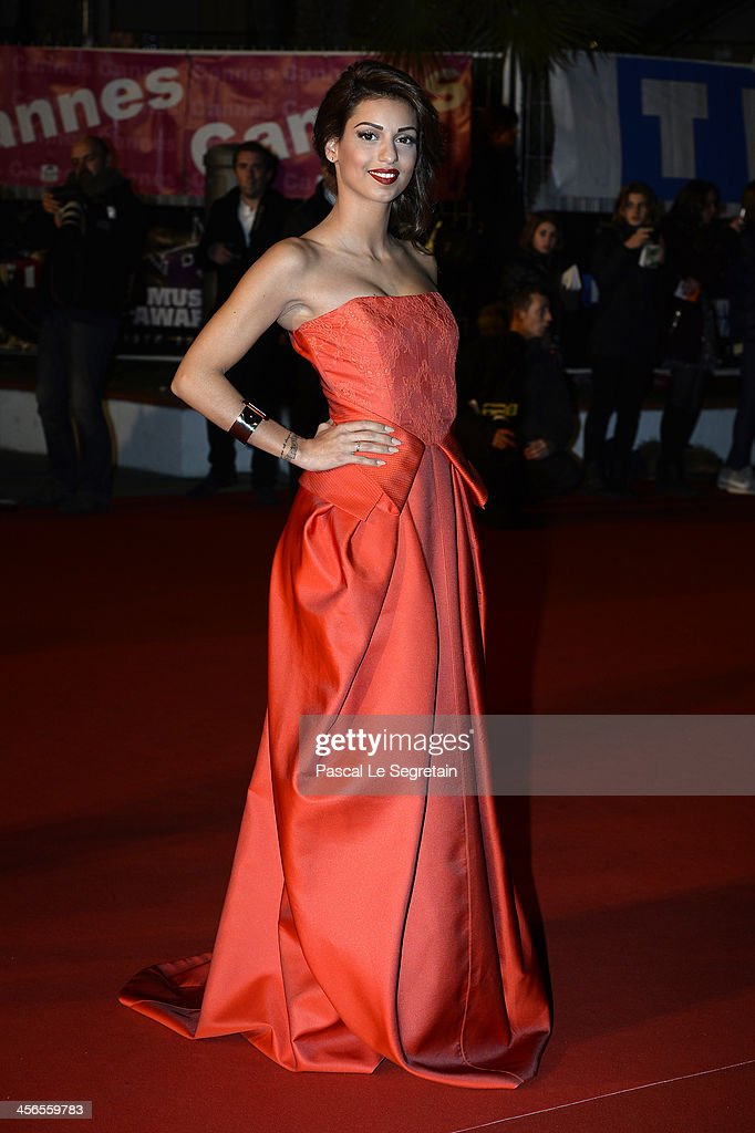 15th NRJ Music Awards - Red Carpet Arrivals