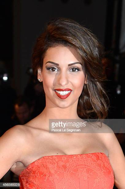 TAL attends the 15th NRJ Music Awards at Palais des Festivals on December 14 2013 in Cannes France