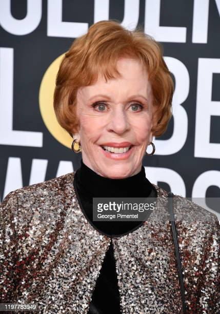 Attends the 77th Annual Golden Globe Awards at The Beverly Hilton Hotel on January 05, 2020 in Beverly Hills, California.