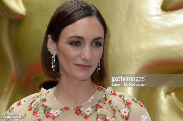 attends the British Academy Television Craft Awards at The Brewery on April 28 2019 in London England