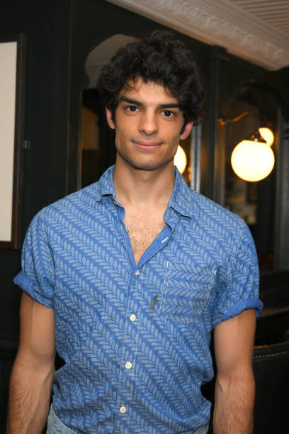 """GBR: """"Equus"""" - Press Night - After Party"""