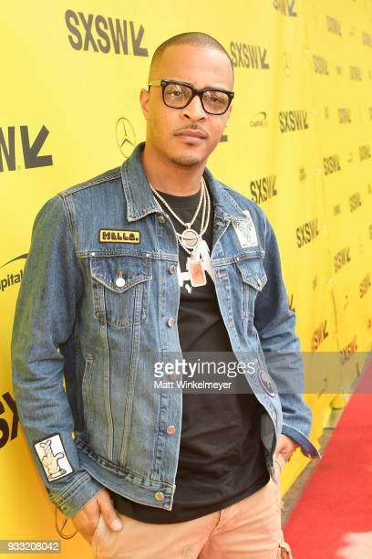 I attends the Rapture Premiere 2018 SXSW Conference and Festivals at Paramount Theatre on March 17 2018 in Austin Texas