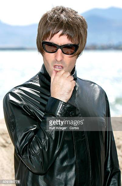 GALLAGHER attends the The Longest Cocktail Party photocall at the 63rd Cannes Film Festival 2010 Cannes France May 14 2010 ��Kurt Krieger