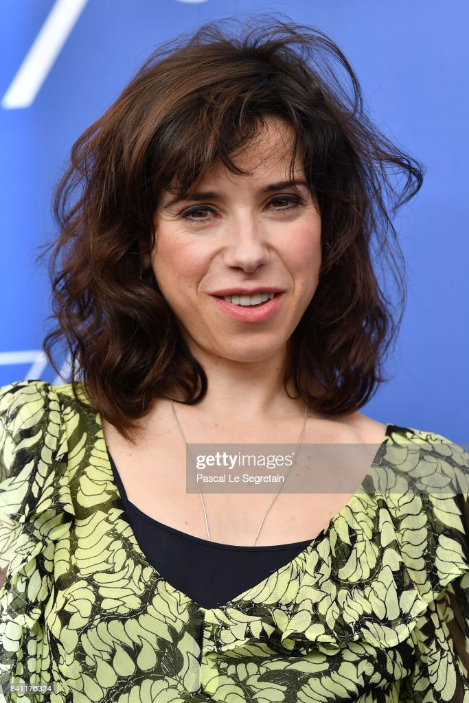 attends the 'The Shape Of Water' photocall during the 74th Venice Film Festival on August 31, 2017 in Venice, Italy.