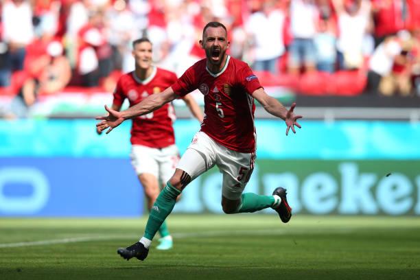 HUN: Hungary v France - UEFA Euro 2020: Group F