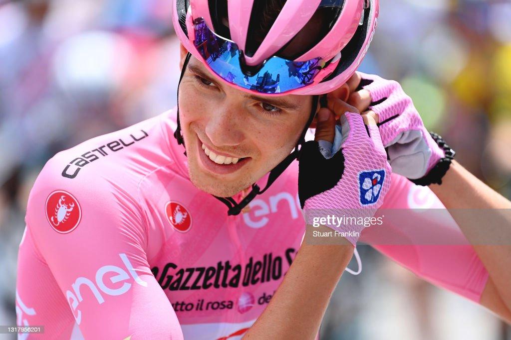 104th Giro d'Italia 2021 - Stage 7 : ニュース写真