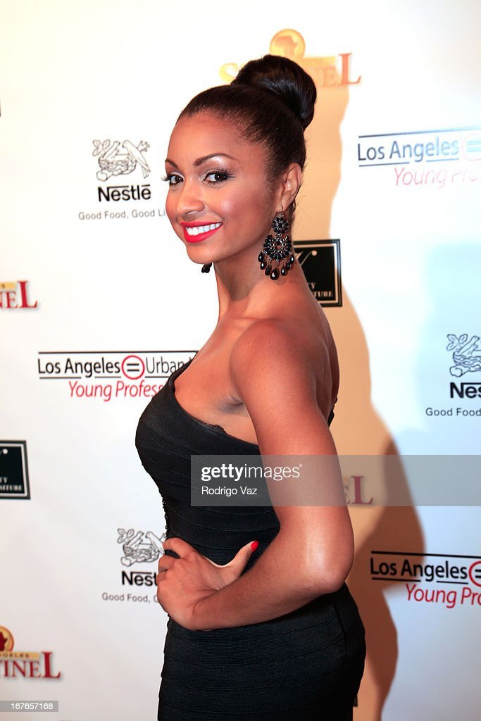 """3rd Annual """"To The Nines"""" After Party Hosted By LA Urban League Young Professionals : News Photo"""