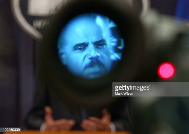 Attorney General Eric Holder speaks about an international child pronography investigation during a news conference at the Justice Department on...