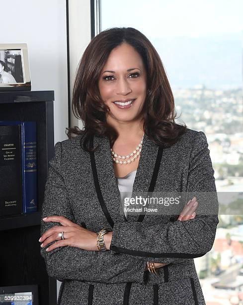Kamala Harris Stock Fotos Und Bilder Getty Images