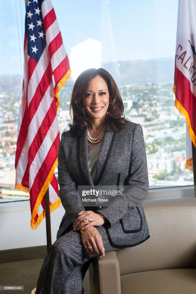 Kamala Harris, Essence Magazine, January 1, 2016
