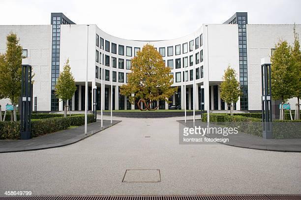Generalstaatsanwalt Deutschland, Karlsruhe, Bundesstaatsanwaltschaft
