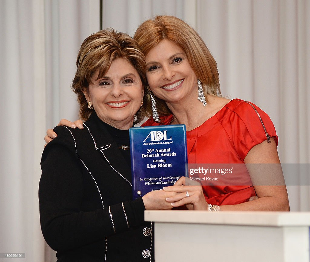 Anti-Defamation League 20th Annual Deborah Awards