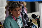 attorney gloria allred reacts after judge