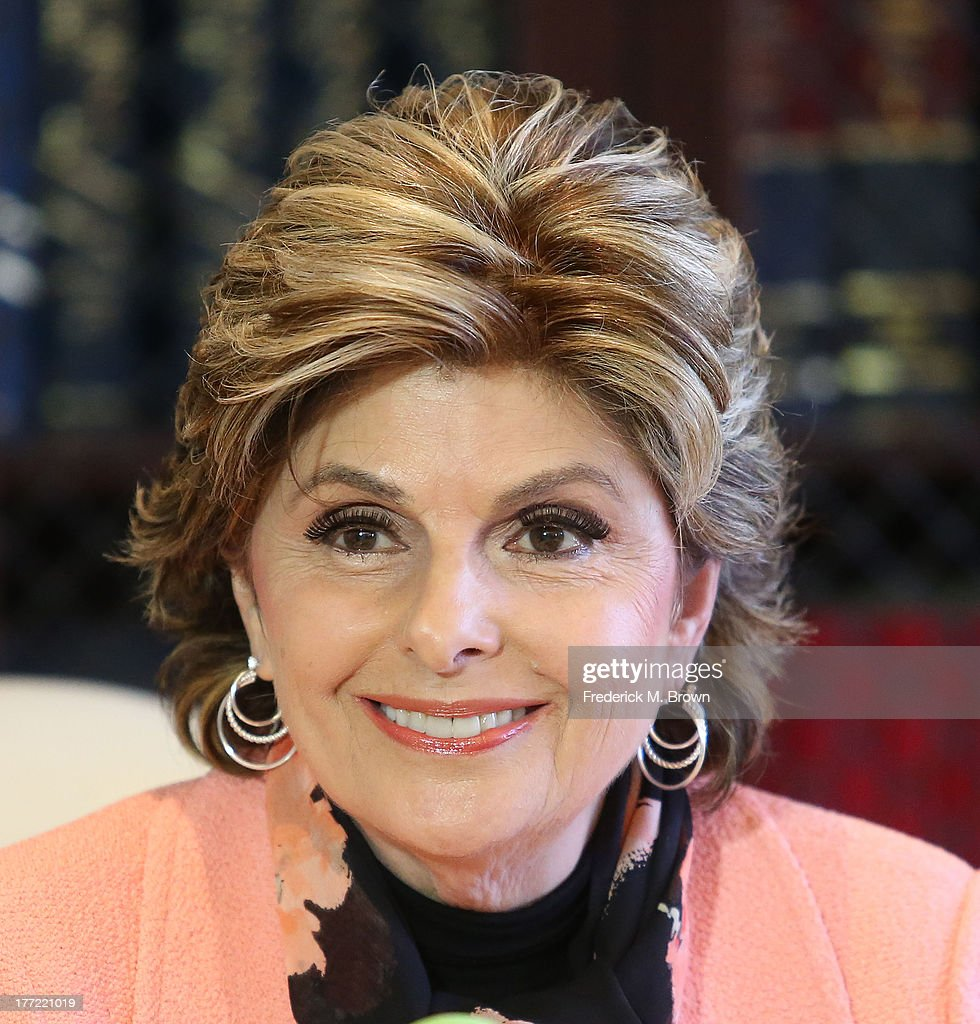 Allred, Former Fiancee Respond To Reported Sex Lawsuit Agreement : News Photo