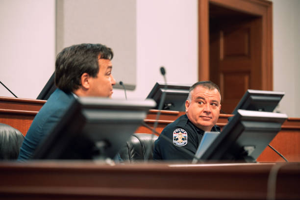 KY: Louisville Interim Police Chief Testifies On Bodycam Footage Before Metro Council