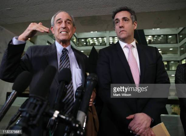 cohen appears headed back - 612×448