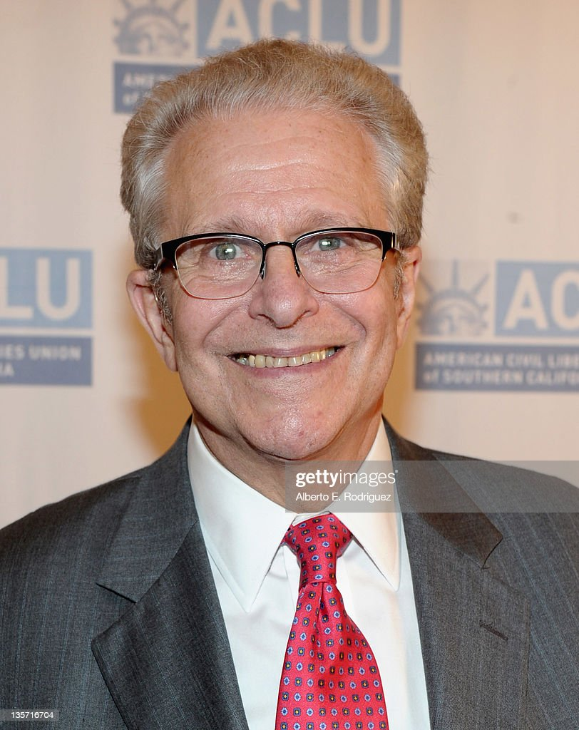 Attorney Laurence H. Tribe attends The ACLU of Southern California's 2011 Bill of Rights Dinner at the Beverly Wilshire Four Seasons Hotel on December 12, 2011 in Beverly Hills, California.