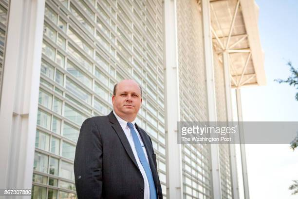 Attorney Marc Elias outside of Sandra Day O'Connor United States Courthouse in Phoenix, AZ, on Wednesday, Aug. 3 after the hearing for his lawsuit...