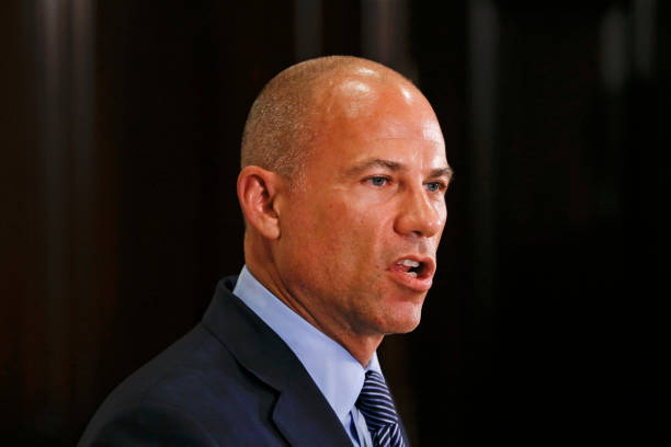 IL: Attorney Representing Some Of R. Kelly's Accusers,  Michael Avenatti Holds News Conference In Chicago