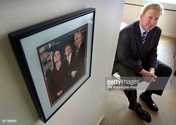 BURTON Attorney Preston Burton reminisces about the summer of '98 when he worked for a law firm that represented Monica Lewinsky throughout her...