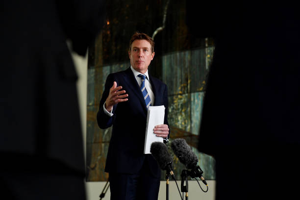 AUS: National Cabinet Meets To Discuss Latest Coronavirus Measures