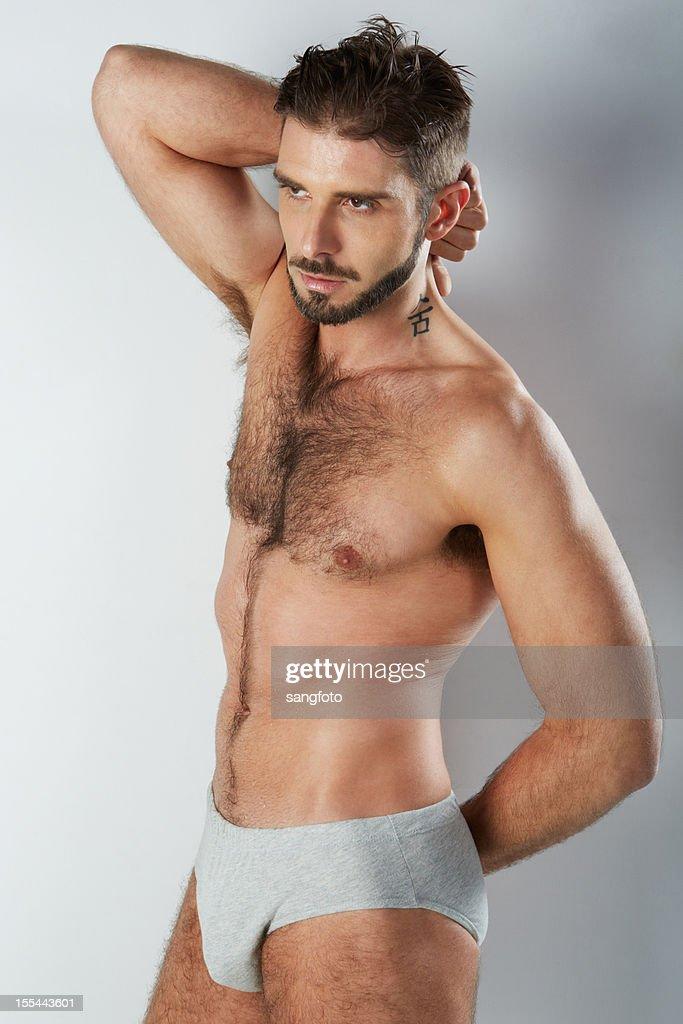 hairy men sites