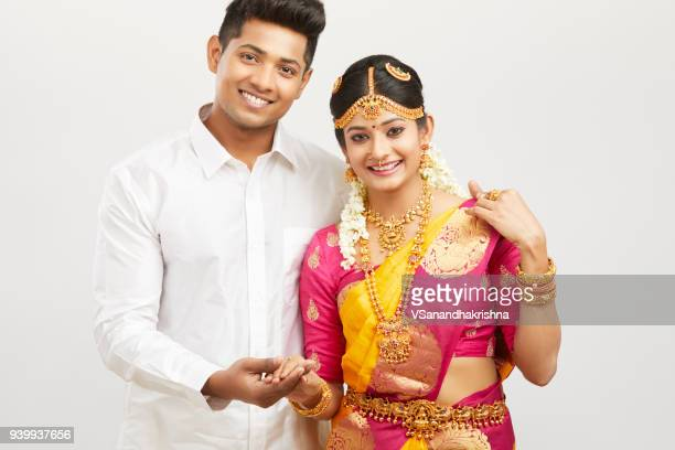 693 South Indian Wedding Photos And Premium High Res Pictures Getty Images