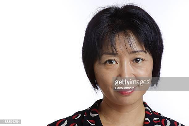 korean busty older women