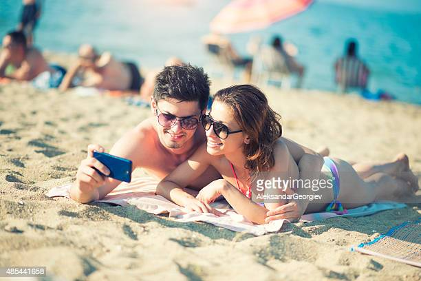 Willy recommend best of bare on beach breasts