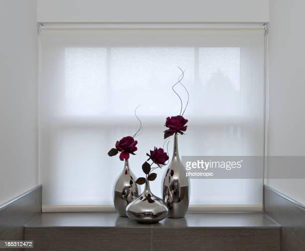 attractive window dressing
