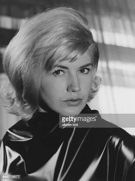 Attraktive Frau 60er Jahre News Photo Getty Images