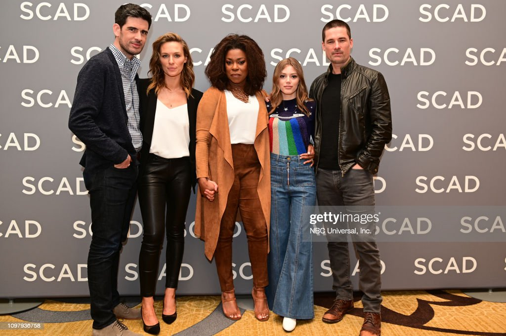 "GA: NBCUniversal's ""SCAD aTVfest"" - 2019"