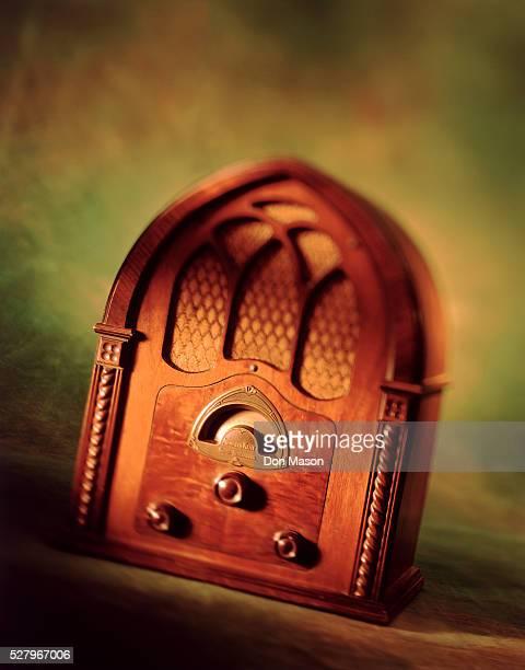 Atwater Kent Radio