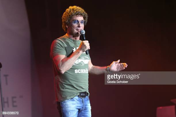Atze Schroeder during the Toni Kroos charity gala benefit to the Toni Kroos Foundation at 'The Palladium' on June 9 2017 in Cologne Germany