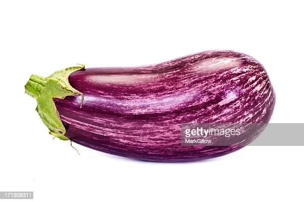 aubergine - eggplant stock photos and pictures