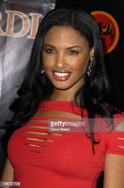 KD Aubert during Premiere's The New Power Event Celebrates Hollywood Power Players Under The Age Of 35 at Ivar in Hollywood California United States