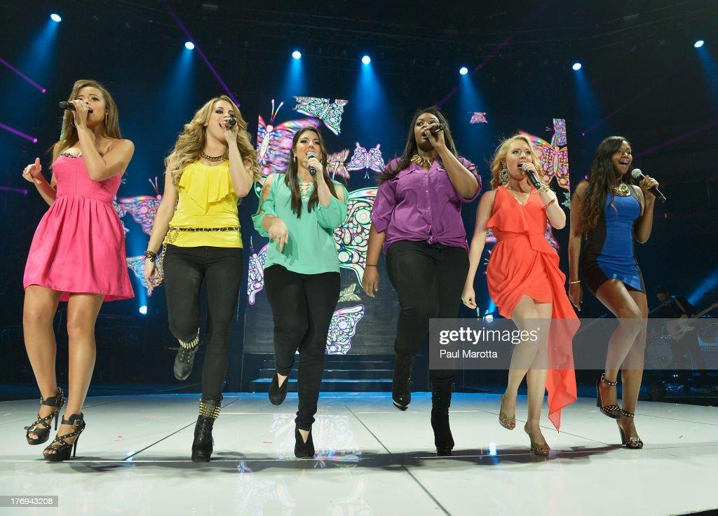 American Idol Live! 2013 - Boston, MA