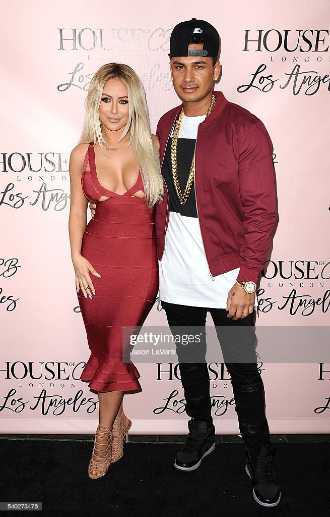 House Of CB Flagship Store Launch - Arrivals