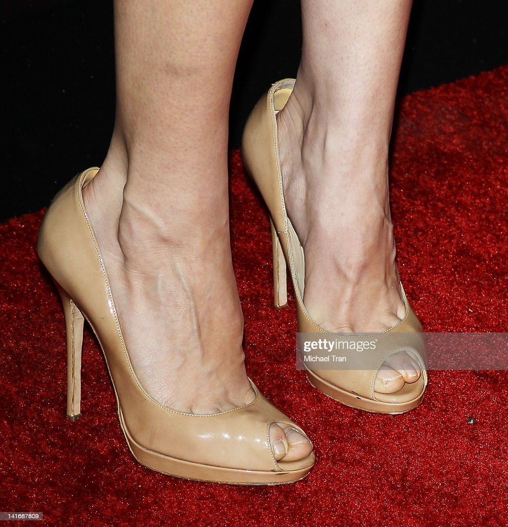 """""""Damsels In Distress"""" - Los Angeles Premiere - Arrivals : News Photo"""