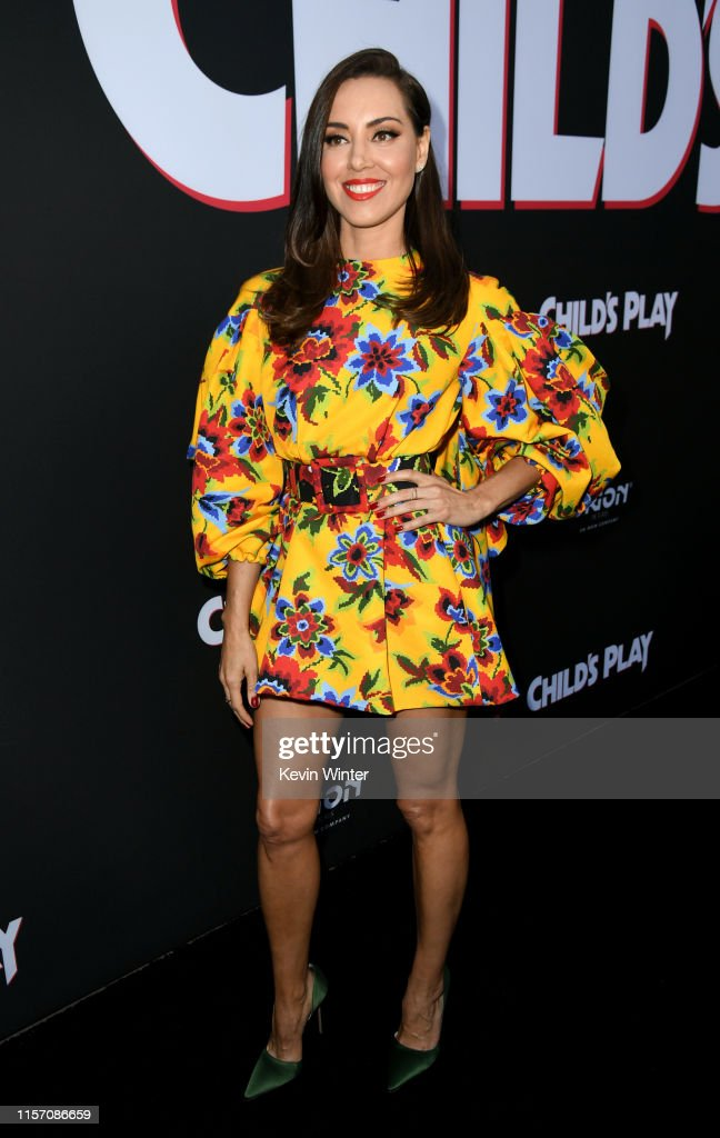 "Premiere Of Orion Pictures And United Artists Releasing's ""Child's Play"" - Red Carpet : News Photo"
