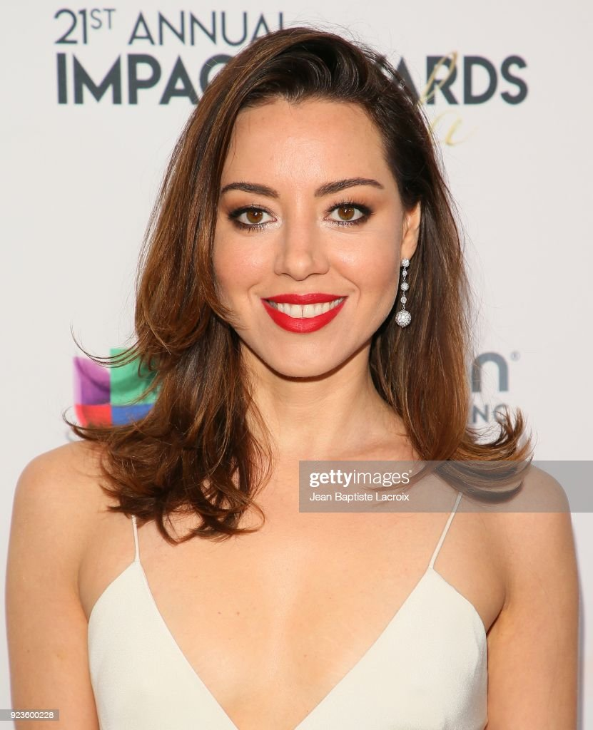 National Hispanic Media Coalition's 21st Annual Impact Awards - Arrivals