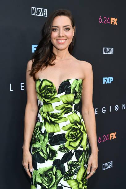 """CA: LA Premiere Of FX's """"Legion"""" Season 3 - Red Carpet"""