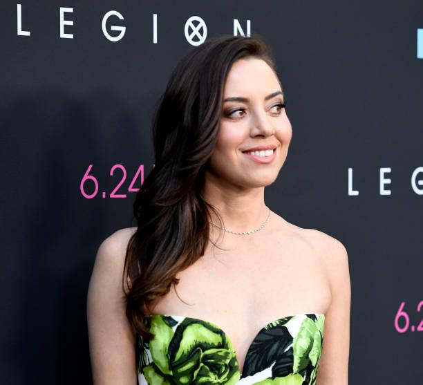 """CA: LA Premiere Of FX's """"Legion"""" Season 3 - Arrivals"""