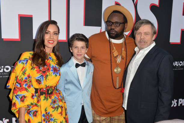 """CA: Premiere Of Orion Pictures And United Artists Releasing's """"Child's Play"""" - Arrivals"""