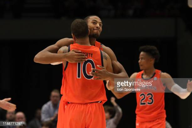 World S Best Auburn Basketball Stock Pictures Photos And