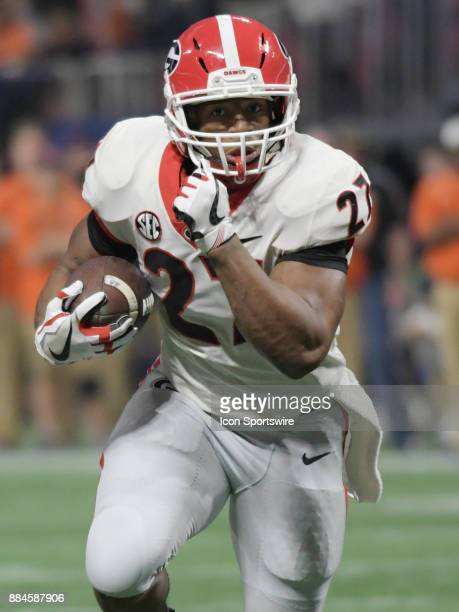 Chandler Cox Auburn Tigers Football Jersey - Navy