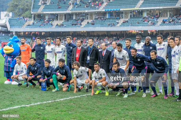 Auckland City Fc Squad Pictures And Photos Getty Images