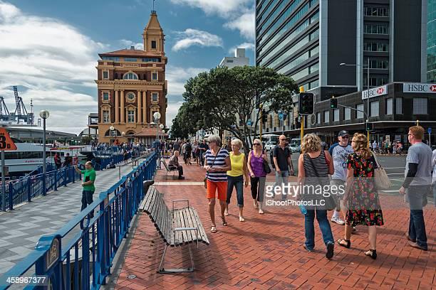 Auckland City Life